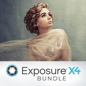 Alien Skin Exposure X4 Bundle v4.5.4.71 (x64)