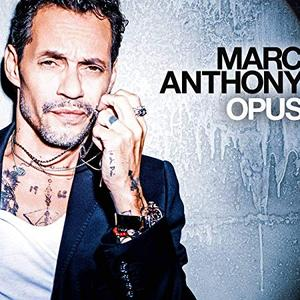 Marc Anthony - OPUS (2019) [Official Digital Download]