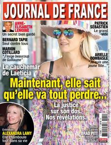Journal de France - mai 2019