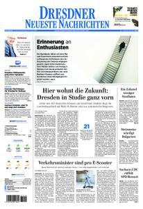 Dresdner Neueste Nachrichten - 06. April 2019