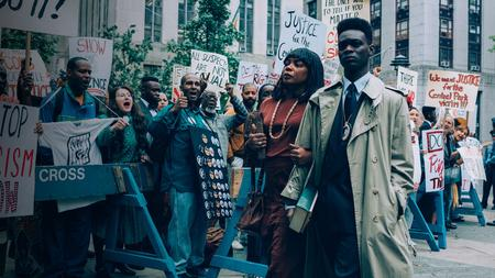 When They See Us (2019) Season 1