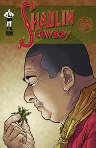 0-Day 2016 11 2 - The Shaolin Cowboy 007 v54 2007 digital Son of Ultron-Empire cbr