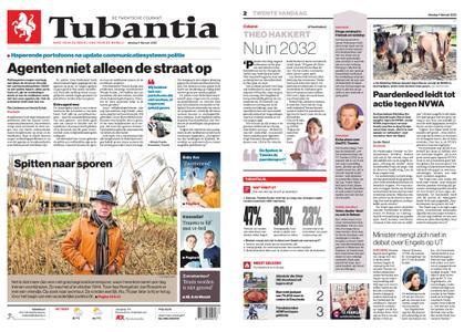 Tubantia - Hengelo – 04 februari 2020