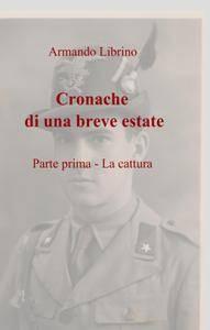 Cronache – La cattura – Ed. A