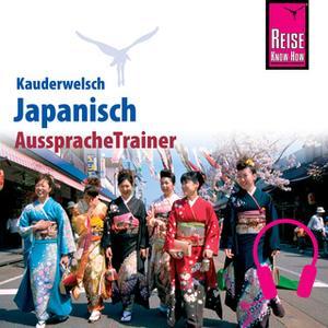 «Kauderwelsch AusspracheTrainer: Japanisch» by Martin Lutterjohann