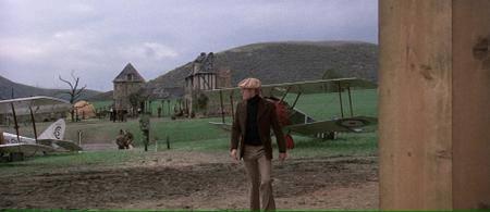 The Great Waldo Pepper (1975)