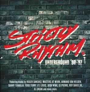 VA - Strictly Rhythm Underground 90-97 (2018)
