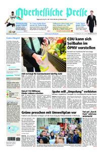 Oberhessische Presse Marburg/Ostkreis - 12. Juni 2019
