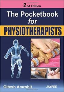 The Pocketbook for Physiotherapists (2nd Edition)