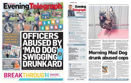 Evening Telegraph Late Edition – September 22, 2020