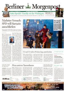 Berliner Morgenpost – 18. Dezember 2018