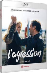 L'agression (1975) Act of Agression