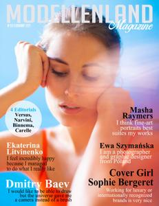 Modellenland Magazine - February 2021