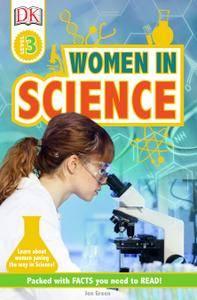 DK Reader Women In Science