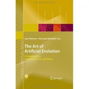 The Art of Artificial Evolution: A Handbook on Evolutionary Art and Music (Repost)
