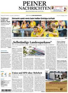 Peiner Nachrichten - 28. Juli 2018
