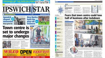 Ipswich Star – May 27, 2020