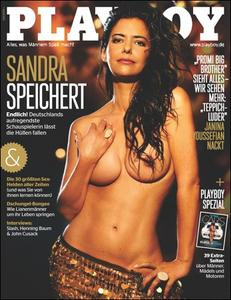 Playboy Germany - September 2014