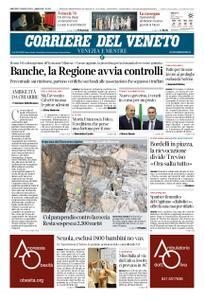 Corriere del Veneto Venezia e Mestre – 27 agosto 2019