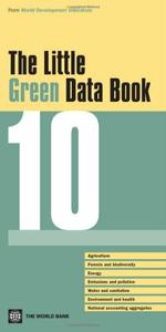The Little Green Data Book 2010 (repost)