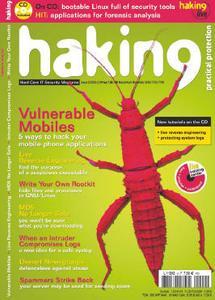 Hackin9 Magazine Edition 2006 no:2, English Version