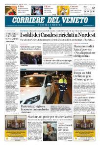Corriere del Veneto Venezia e Mestre – 19 dicembre 2018