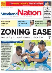 Daily Nation (Barbados) - May 17, 2019