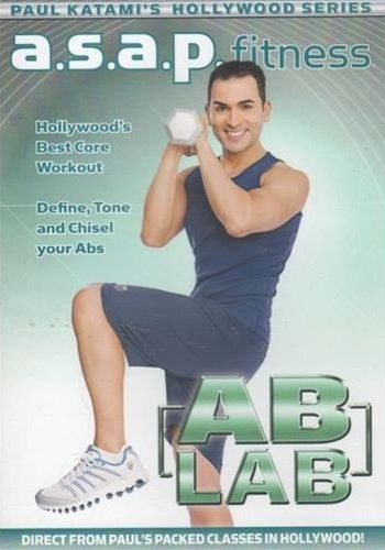 Paul Katami - A.S.A.P. Fitness: Ab Lab