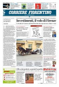 Corriere Fiorentino La Toscana – 23 febbraio 2019