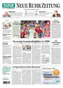 NRZ Neue Ruhr Zeitung Essen-Postausgabe - 29. April 2019
