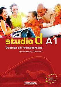 Studio D in Teilbanden: Sprachtraining (Einheit 1-6) (German Edition)(Repost)