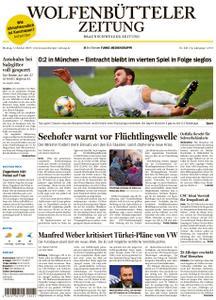 Wolfenbütteler Zeitung - 07. Oktober 2019