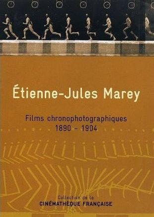 Cinematheque Francaise - Etienne-Jules Marey - 400 Films Chronophotographiques (1890-1904)