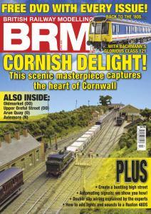 British Railway Modelling - April 2020