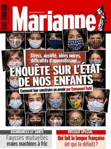 Marianne - 5 Février 2021