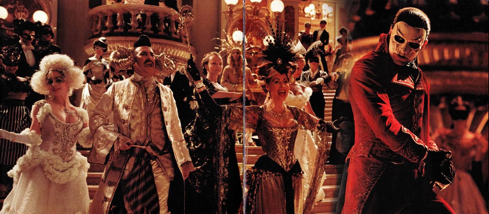 The Phantom of the Opera Special Edition Soundtrack