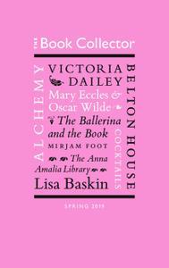 The Book Collector - Spring, 2019