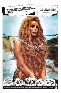 When Women Lost Their Tails (1972) Quando le donne persero la coda