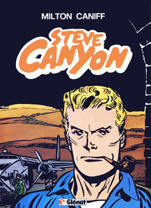 Steve Canyon - Tome 2 - Les Rebelles de Damma
