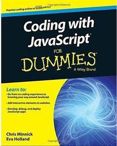 Coding with JavaScript For Dummies (repost)