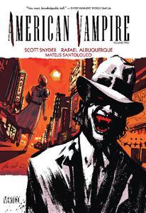 Vertigo-American Vampire Vol 02 2012 Retail Comic eBook