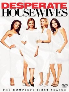 Desperate Housewives season 1 completed