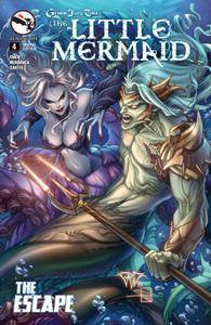 Grimm Fairy Tales Presents The Little Mermaid 0042015 Digital