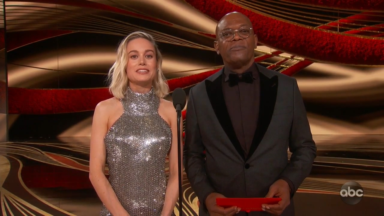 The Oscars 2019: The 91st Annual Academy Awards