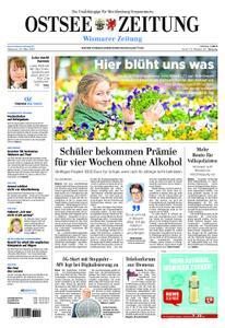 Ostsee Zeitung Wismar - 20. März 2019