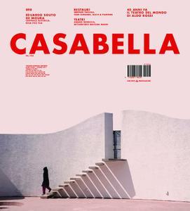 Casabella – luglio 2019