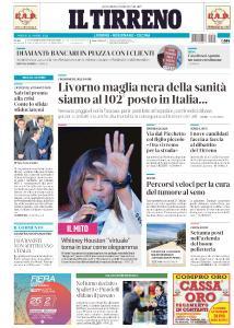 Il Tirreno Livorno - 21 Maggio 2019