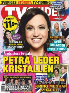 TV-guiden – 27 August 2020