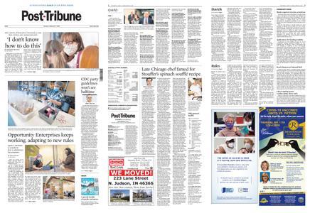 Post-Tribune – February 07, 2021