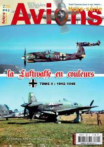 Avions Hors-Serie N°42 - Juin 2016